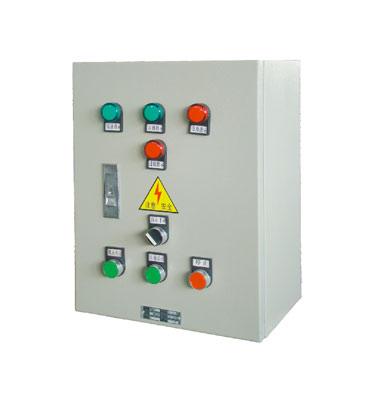 电动机综合式启动器