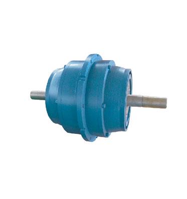 YDW系列双轴伸低噪声外转子电动机