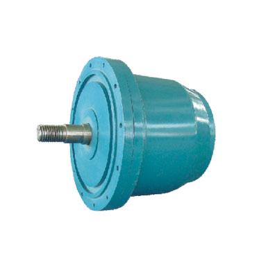 YDW系列单轴伸低噪声外转子电动机