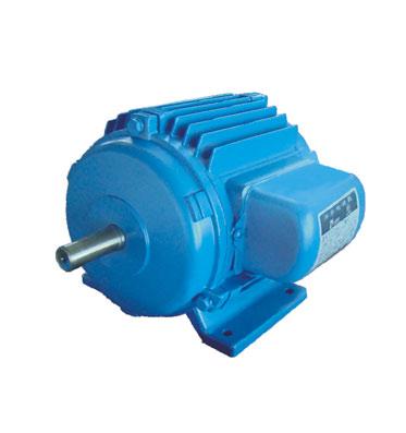 YY系列单相电容运转异步电动机