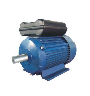 YL系列双值电容单相异步电动机