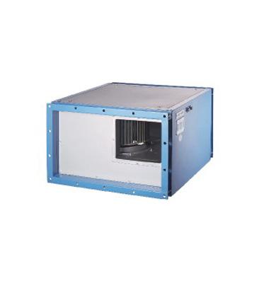 CFG管道式低噪声通风机