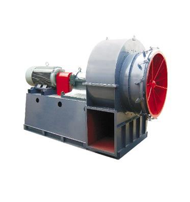 Y4-73(D式)锅炉离心引风机