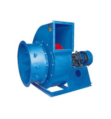 Y5-48(C式)锅炉离心引风机