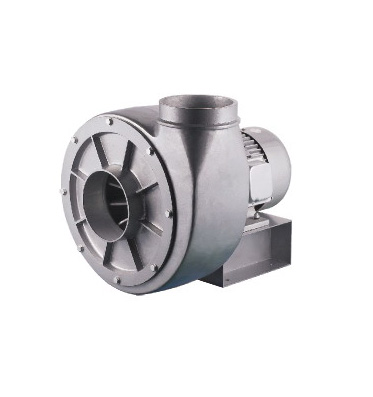 HBJS型铝合金离心通风机