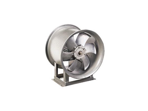 负压风机安装送风管道的注意事项与常见问题